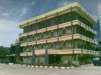 Hotel Lading - Building A
